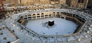 السعودية تفرض حظر تجوال كامل في مكة والمدينة
