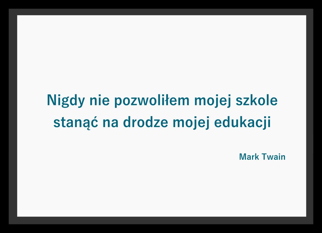 Motywacyjnecytaty Mark Twain