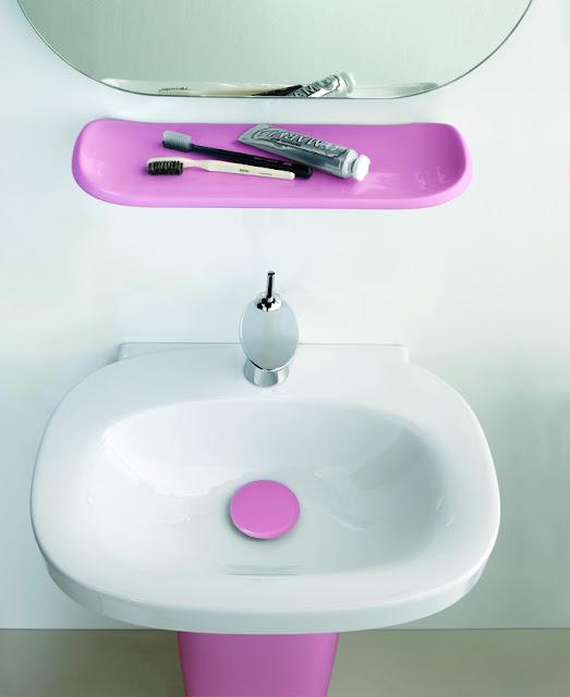 Candana Colour Trend Pink