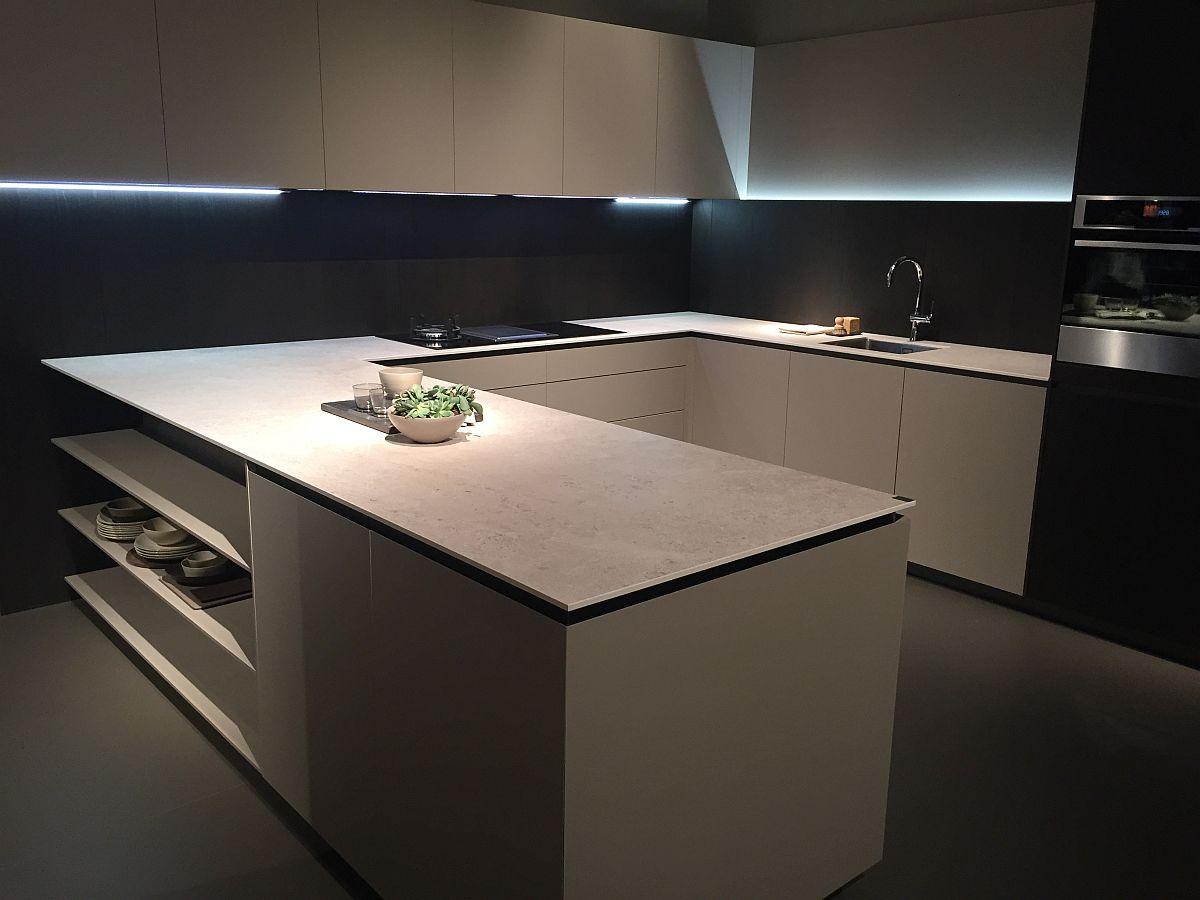 design do mobiliário para cozinha assim como todos os móveis  #80654B 1200 900