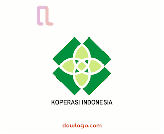 Logo Koperasi Indonesia Vector Format CDR, PNG