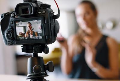 Goedkope Vlog Camera Het Nieuws Netherlands