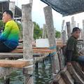 Keren.... Warga Perlis Bangun Lokasi Pemancingan Dan Ekowisata Mangrove