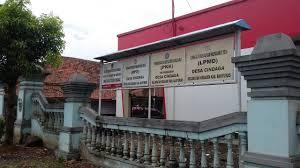 Balai Desa Cindaga