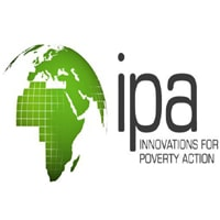 Research Coordinator at Innovations for Poverty Action (IPA), Tanzania May 2019