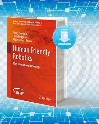 Free Book Human Friendly Robotics pdf.