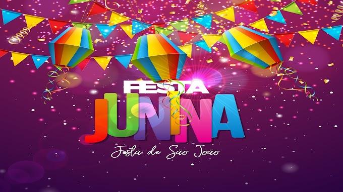 Papel de Parede Dia de São João Festa Junina