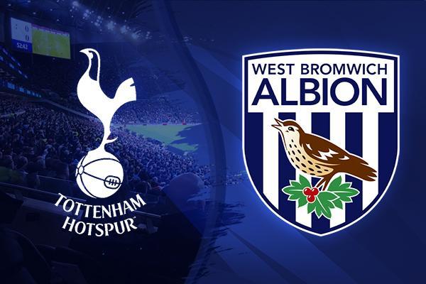 موعد مباراة توتنهام ضد وست بروميتش ألبيون والقنوات الناقلة في الجولة 8 من الدوري الإنجليزي