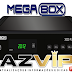 Megabox 3000 em Tocomfree S928 Nova Firmware Modificada - 19/10/2018