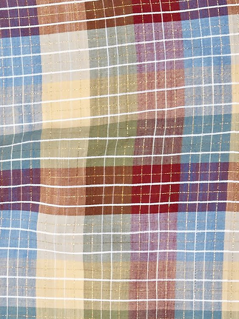 Ace & Jig Madras Textile from Drop 4