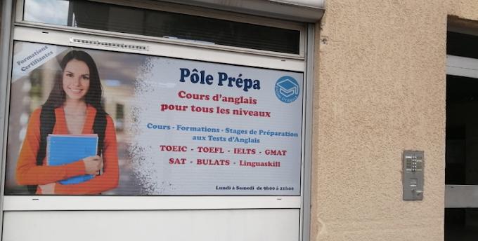 Cours d anglais Lyon