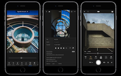 free photo editing app for ios devices