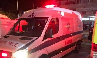 كفرياسيف اصابة امراة جراء اطلاق نار على محل تجاري