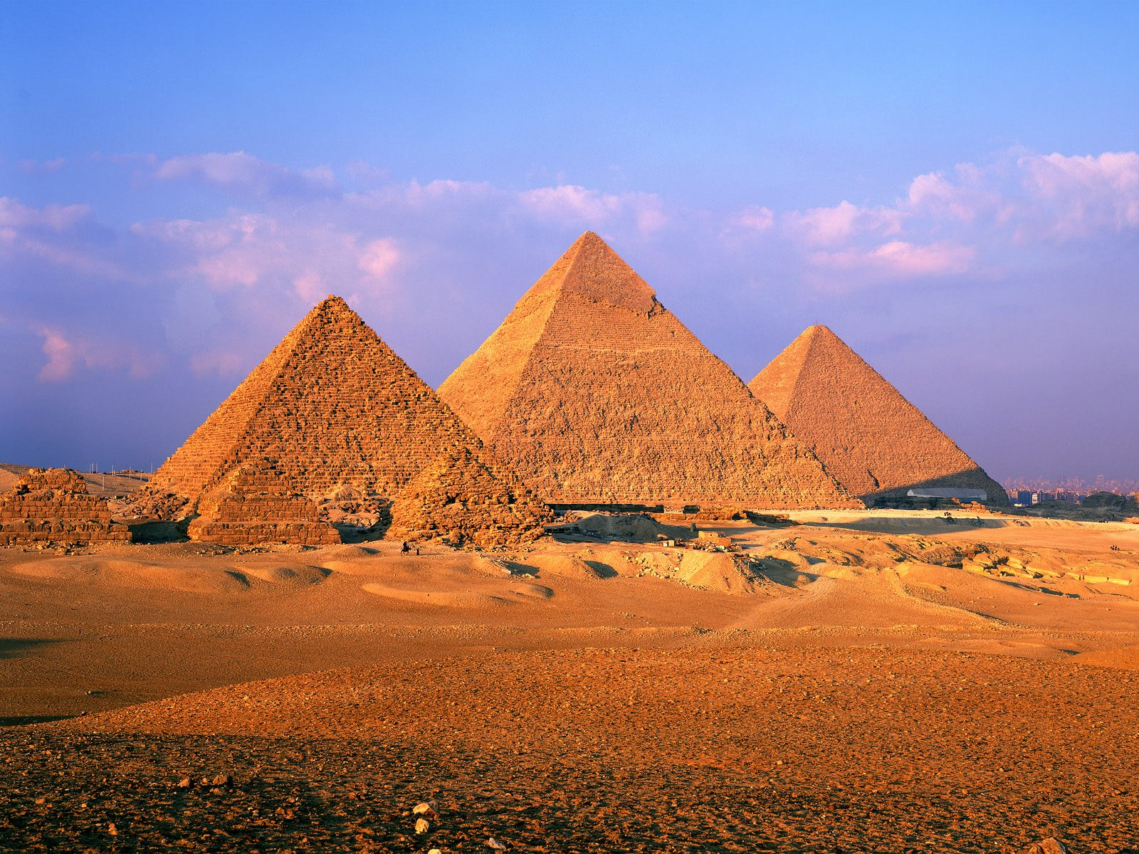 Egypt - Travel Info and Travel Guide - Exotic Travel ...