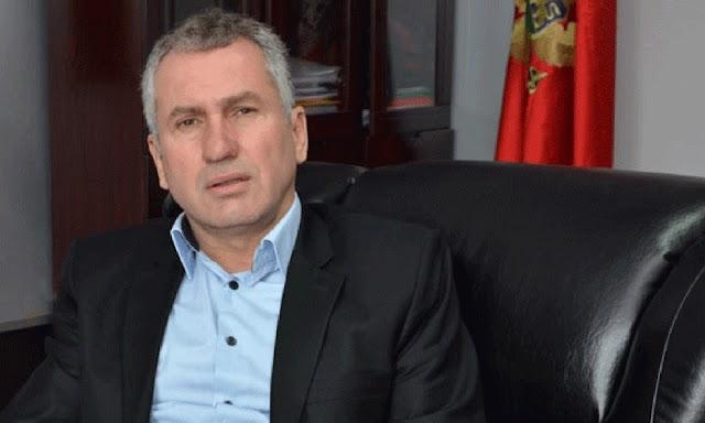 Politički savjet Građanskog pokreta URA napustili Rakčević, Rastoder, Grahovac…