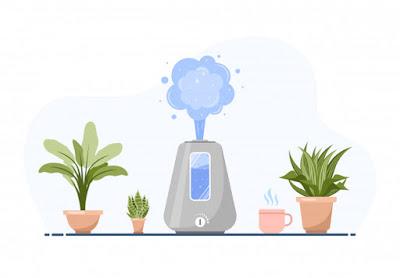 Kelembapan udara (humidity gauge) adalah jumlah uap air diudara (atmosfer). Kelembapan adalah konsentrasi uap air di udara. Angka konsentasi ini dapat diekspresikan dalam kelembapan absolut, kelembapan spesifik atau kelembapan relatif.
