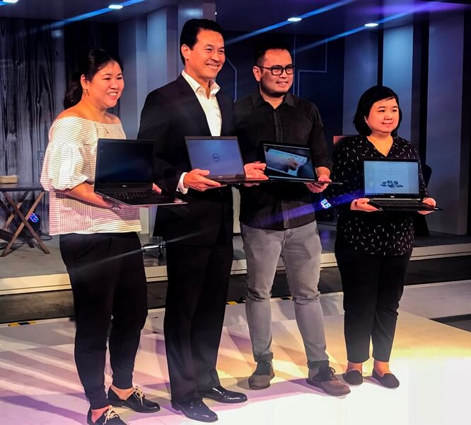 New Dell 5000, 7000 Latitude Laptop Series Arrived in PH!