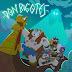 Uma invasão de Vikings chega em agosto  ao Cartoon Network