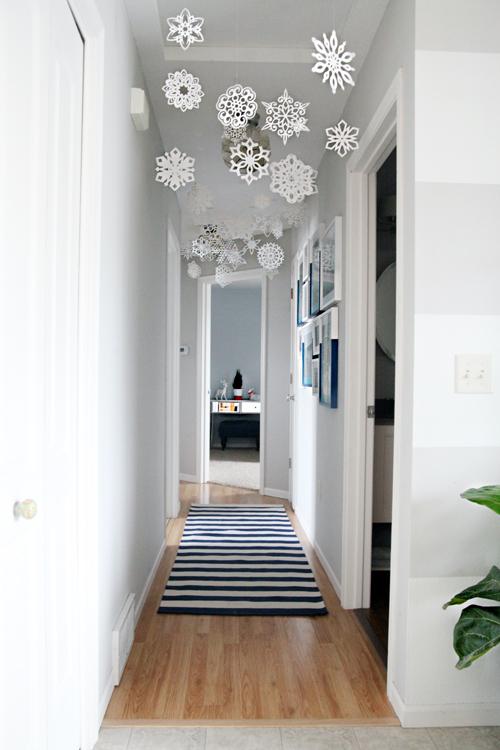 Ideas para decorar esta Navidad