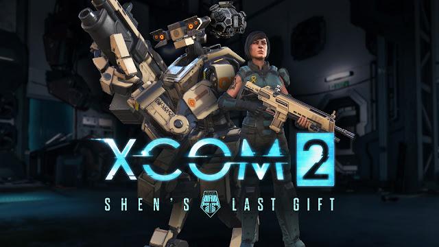 تحميل لعبة XCOM 2 مجانا للاندرويد 2021