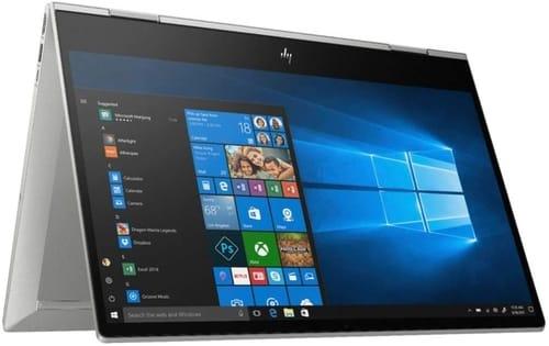HP 15-dr1072ms Envy x360 Convertible Full HD Laptop