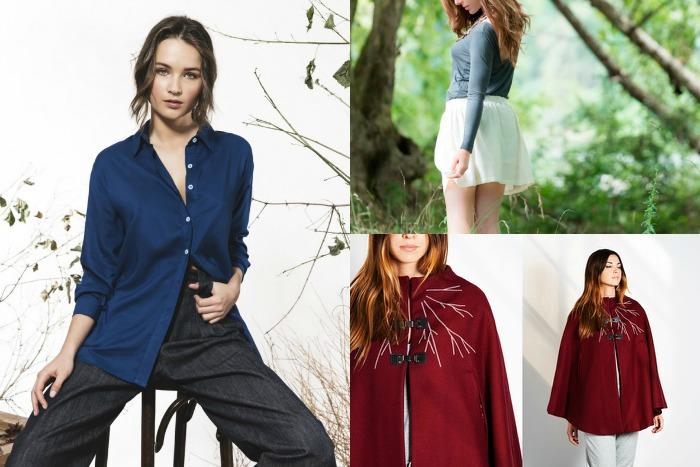 Tiendas multimarca moda sostenible Do The Woo Fairchanges Move To Slow