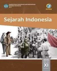 Buku Sejarah Siswa Kelas 11 k13 2017 Semester 1