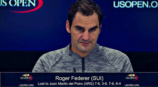 Roger Federer The Full Press Conference