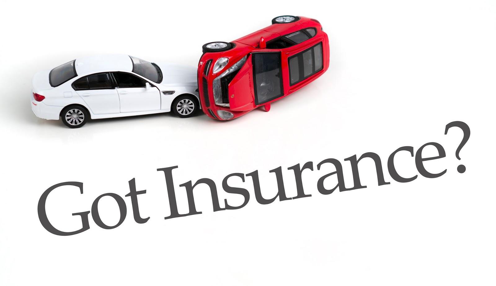 從汽車保險 (Auto Insurance) 的選擇談保險哲學
