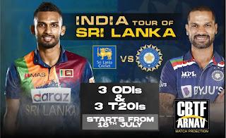 WIW vs PAKW 4th Womens ODI Match 100% Sure Match Prediction