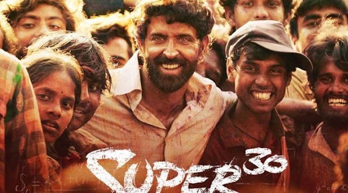 Super 30 full movie leaked online by Tamilrockers
