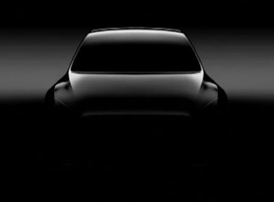 Tesla Model Y: First Look of the New Crossover