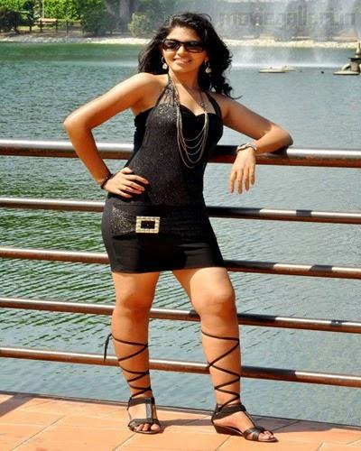 Anjali hot bikini photos