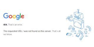 Alamat URL tanpa www tidak bisa diakses setelah costum domain blog