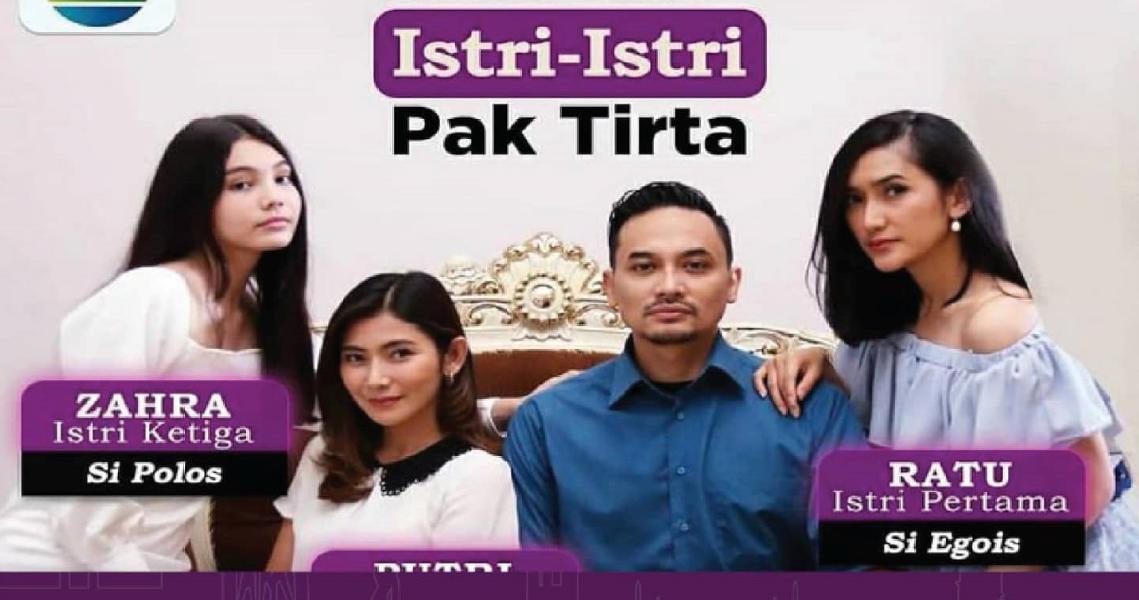 Sinetron Suara Hati Indosiar