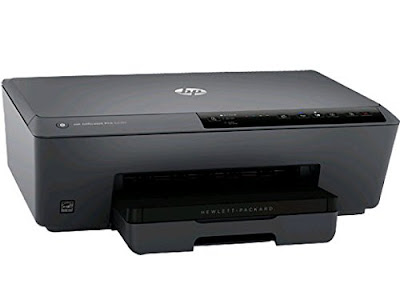 Main functions of this HP color inkjet photograph printer HP Officejet Pro 6230 Driver Downloads