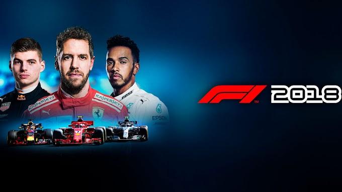 F1 2018 gratis en PC por poco tiempo