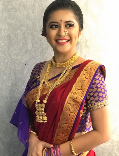 Gayatri Datar (Indian Actress) Wiki,Bio,Age,Career,Education,Family and Many More