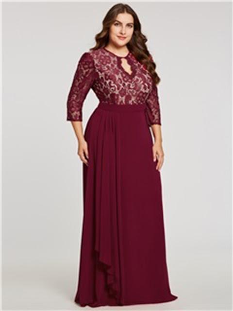 Dresswe Plus size dress sale