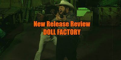 doll factory review