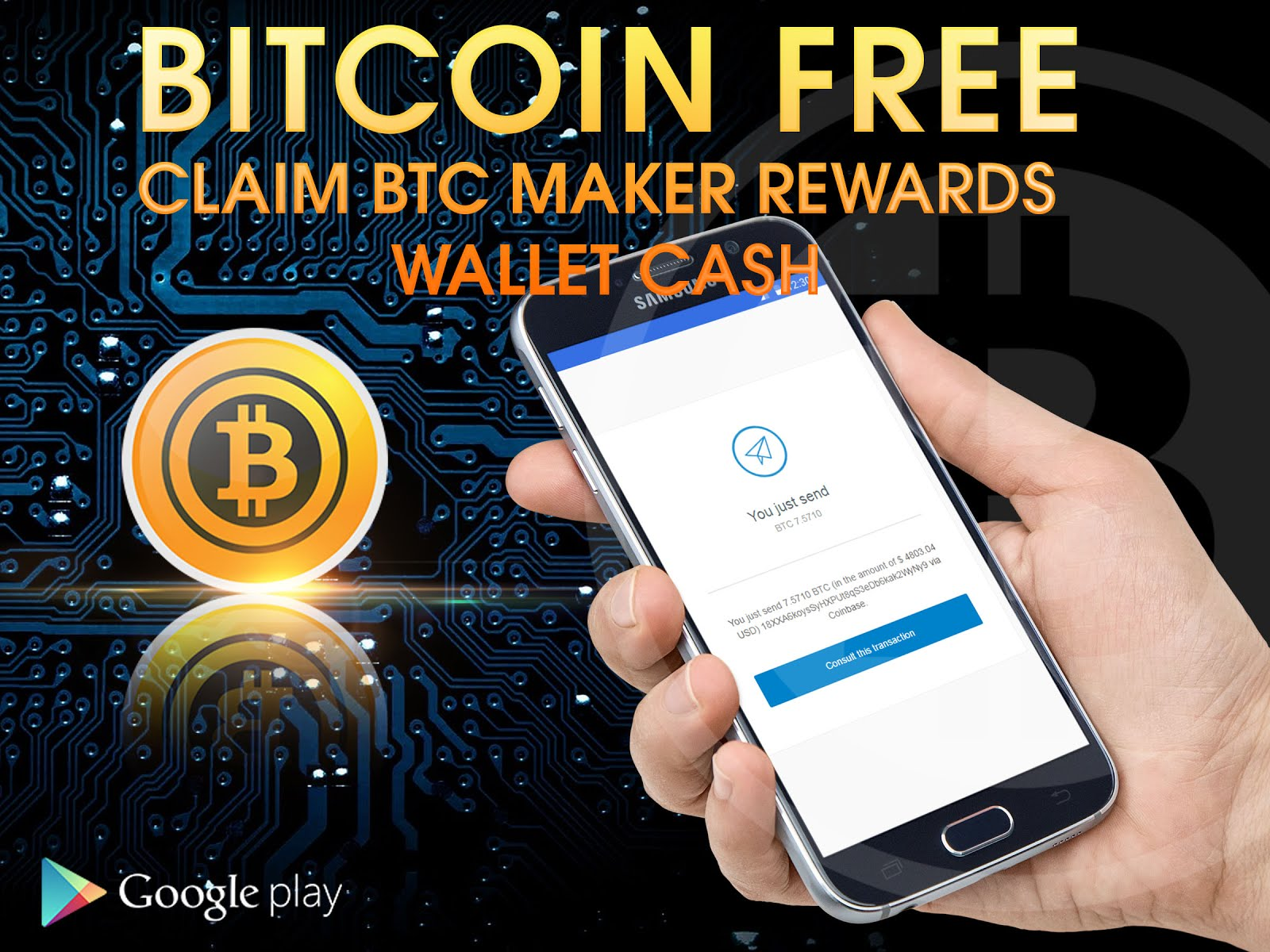Free Bitcoin Best Free Aliens Hack Free BTC Paid - Download
