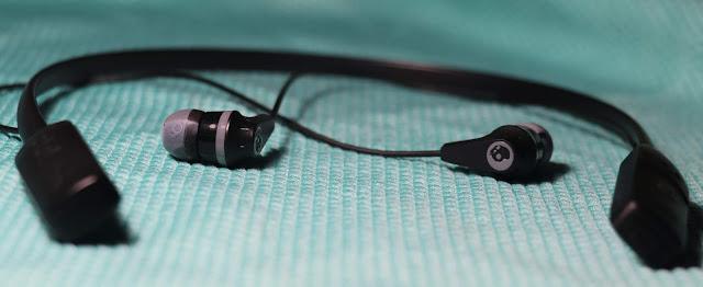 #TheLifesWayReviews @SkullcandySA Inkd Wireless #Bluetooth Earphones #ProductReview