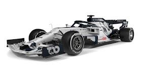F1 blog