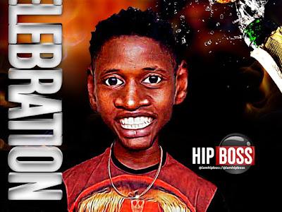 DOWNLOAD MP3:  Hip Boss - Celebration