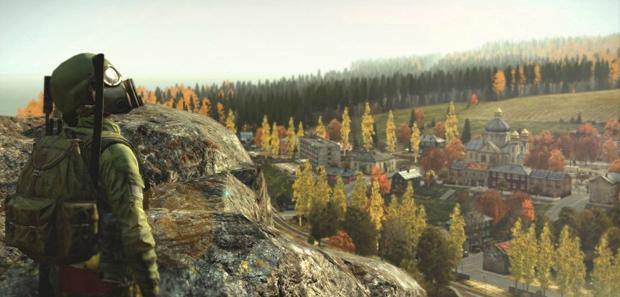DayZ DirectX 11 Footage