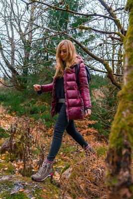 Herbstwanderung im Harz | Torfhaus – Eckerstausee – Bad Harzburg 05