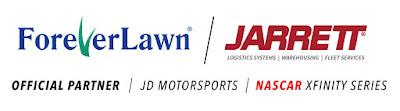 ForeverLawn / Jarrett Logo