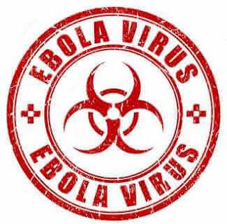 Ebola virüsü amblem