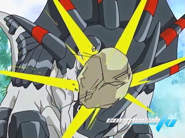 Digimon Adventure 1999 Serie Completa Latino