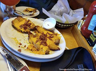 Texas Roadhouse Restaurant in Harrisburg Pennsylvania